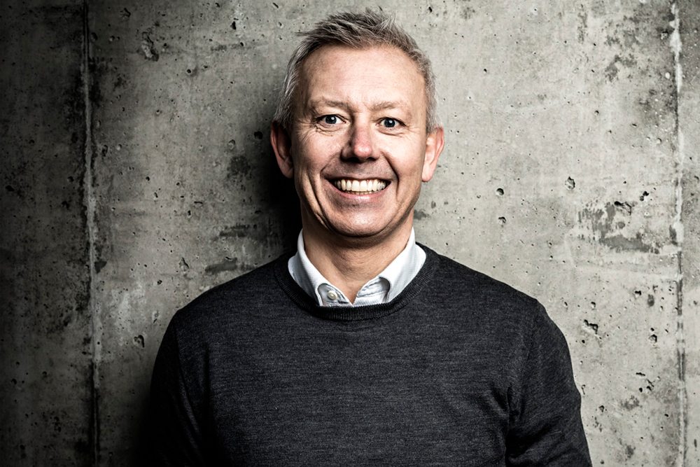 Tor Helge Henry
